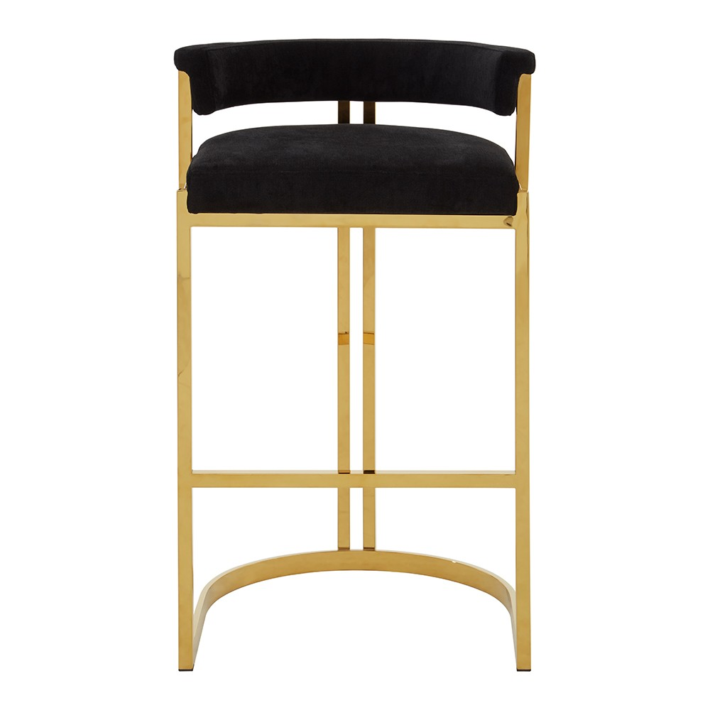 Houseology Collection Rockland Barstool