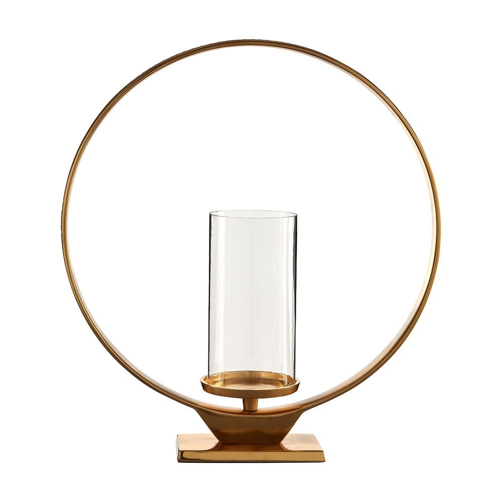 Houseology Collection Cirque Candle Holder