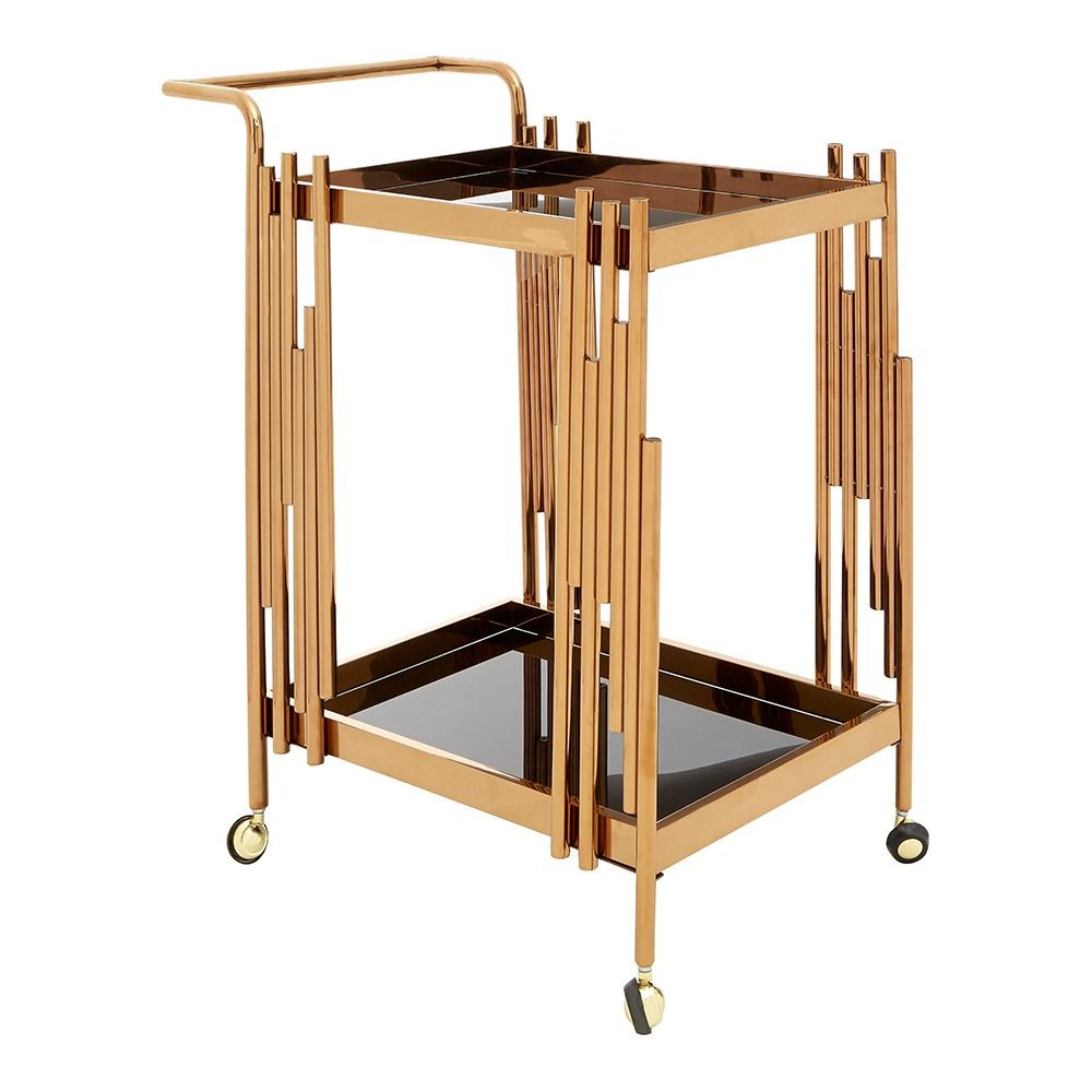 Houseology Collection Novo Drinks Trolley