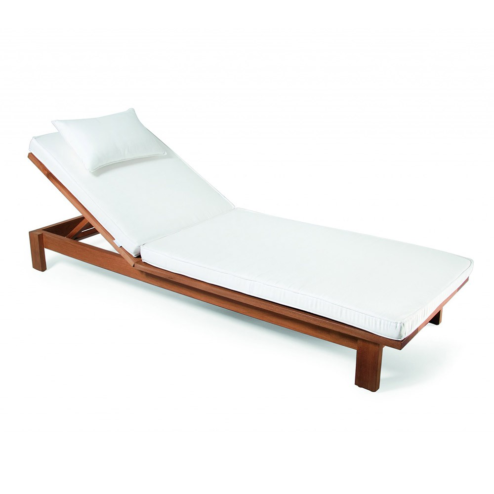 Skanor Sun Lounger
