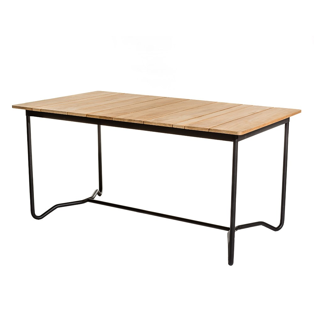 Grinda Rectangular Dining Table