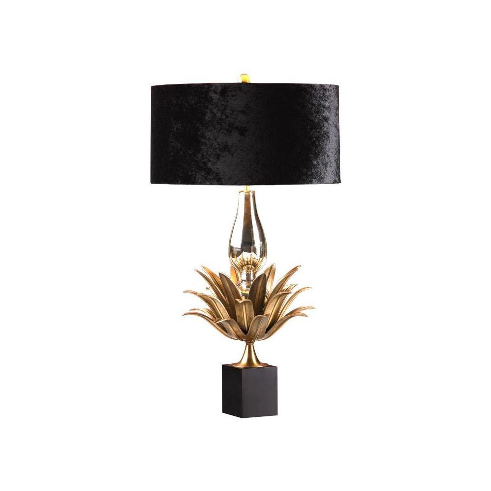 Villa Lumi Aretha Table Lamp