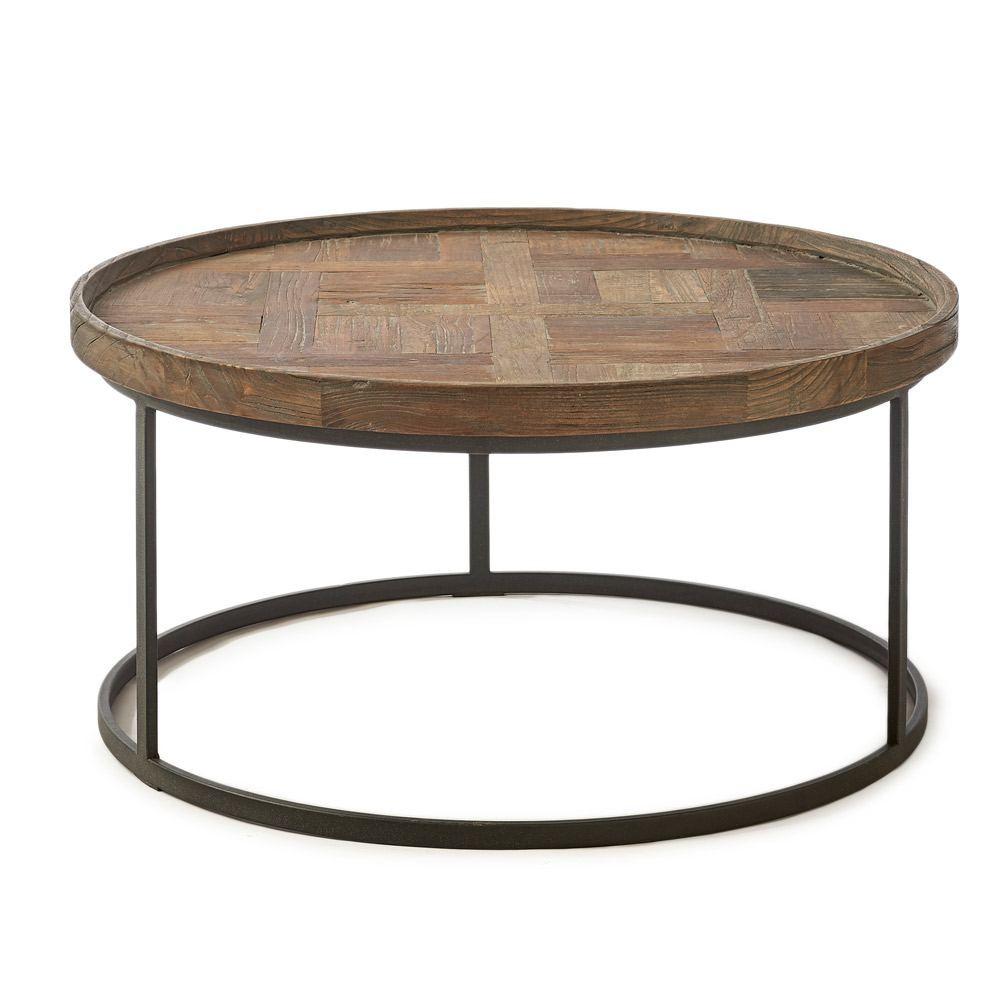 Riviera Maison Flatiron Round Table