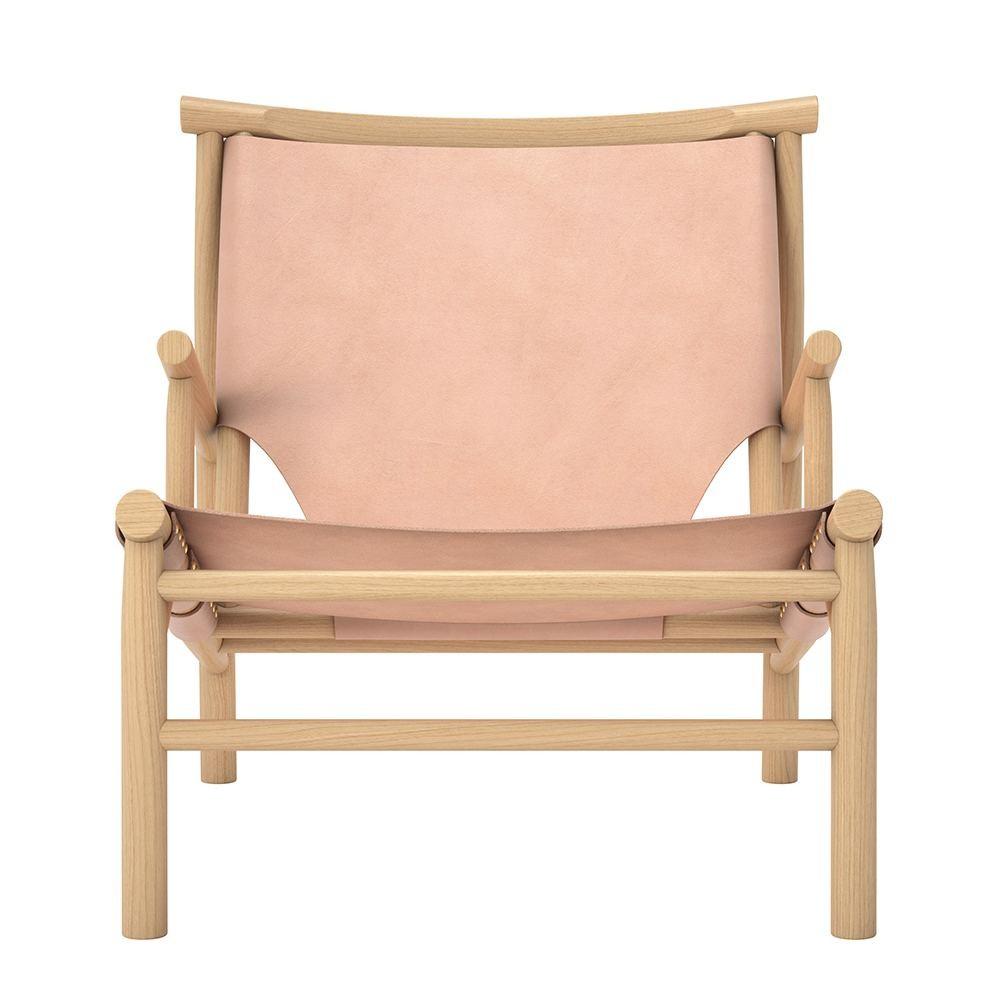 NORR11 Samurai Lounge Chair