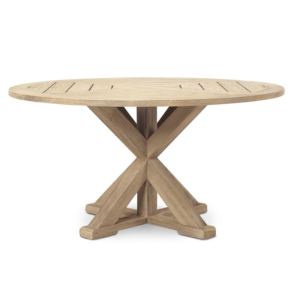 Cronos Round Dining Table