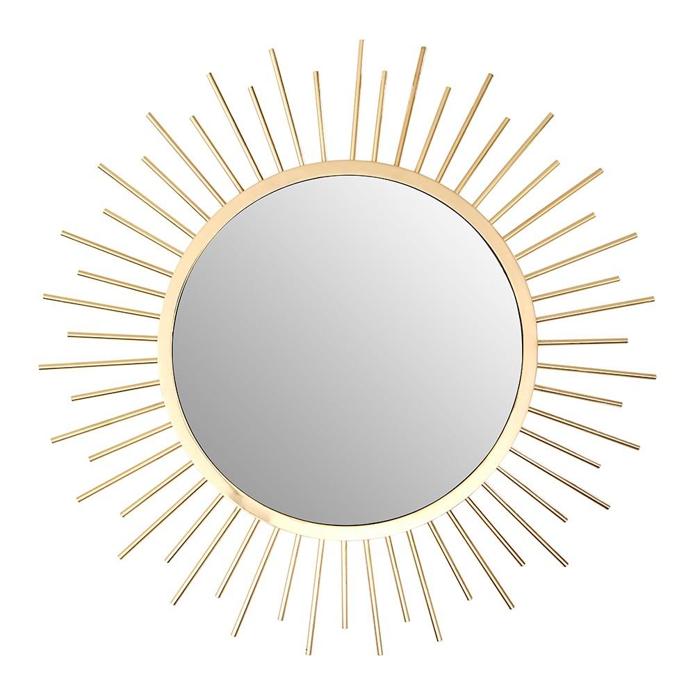 Cannes Sunshine Mirror