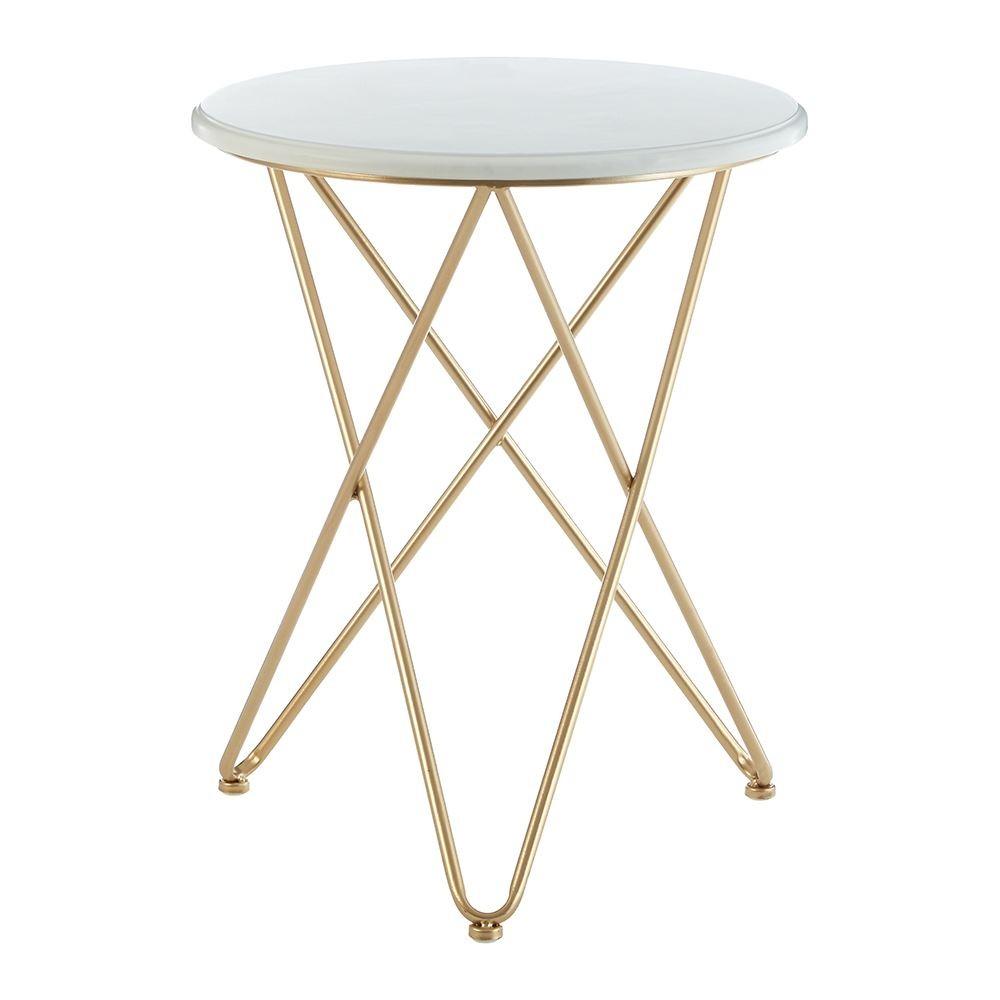 Lexi Matt Side Table