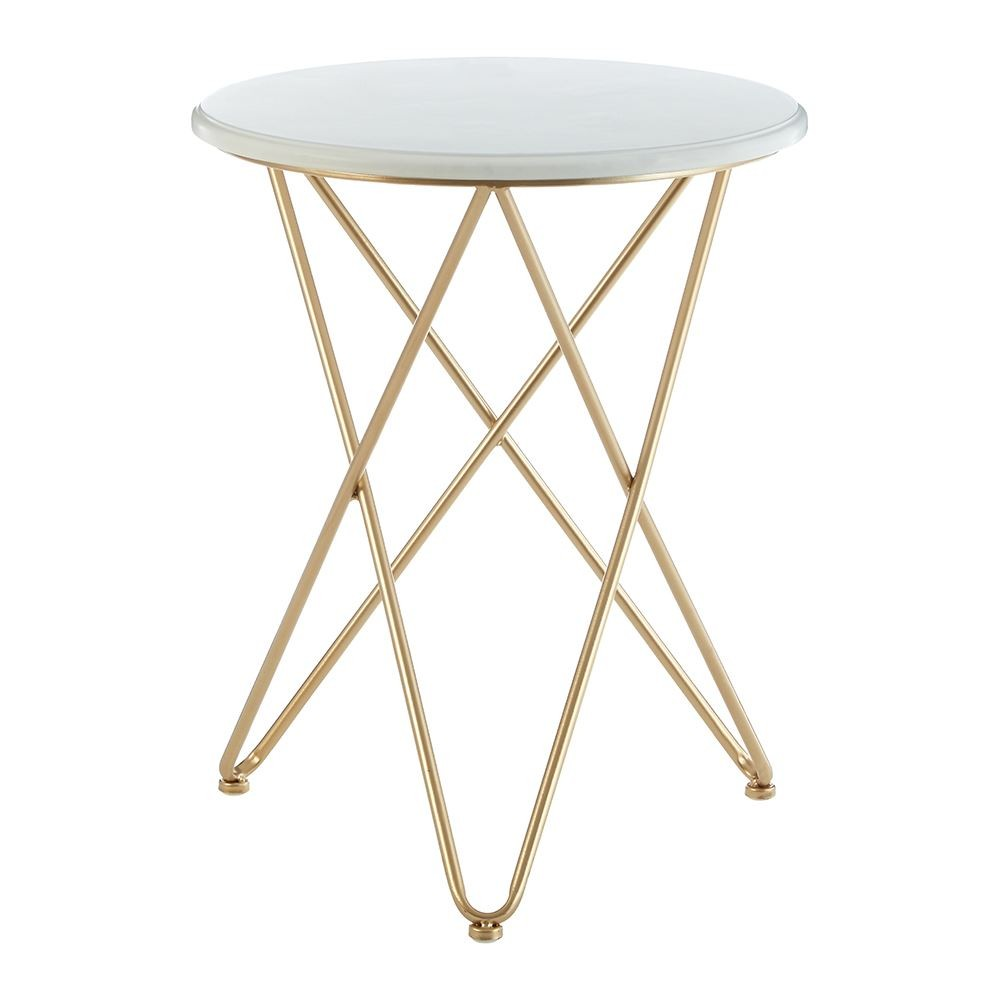 Houseology Collection Lexi Side Table