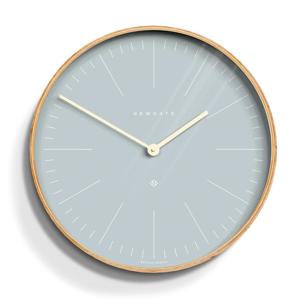 Newgate Mr Clarke Clock