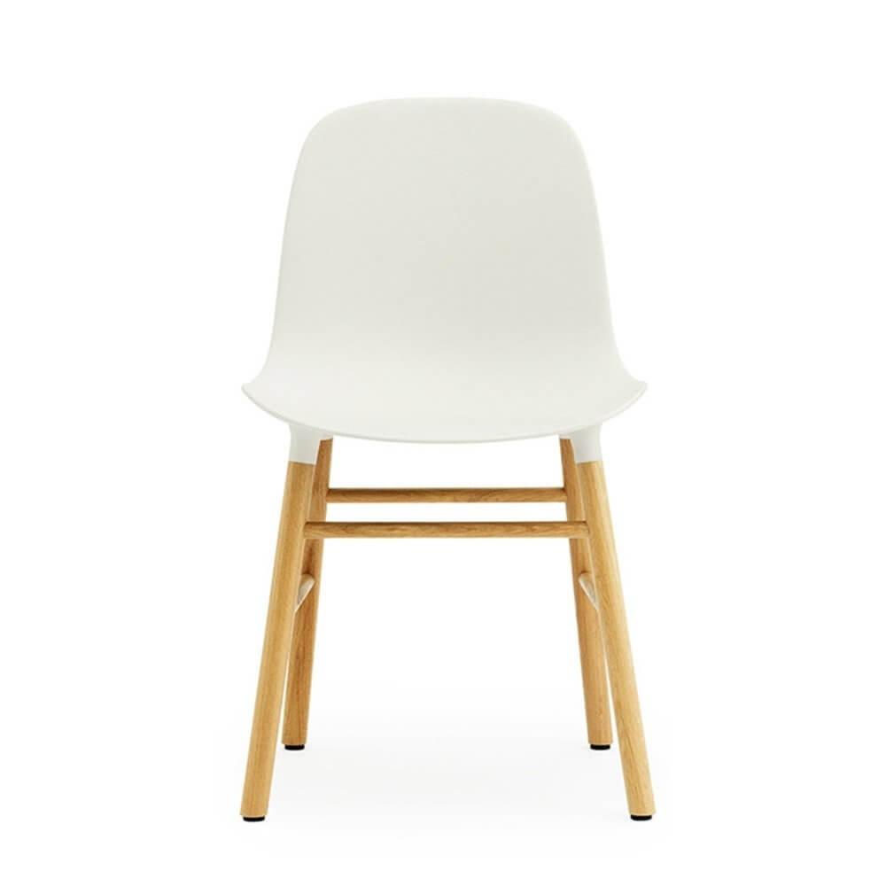 Normann Copenhagen Form Chair White