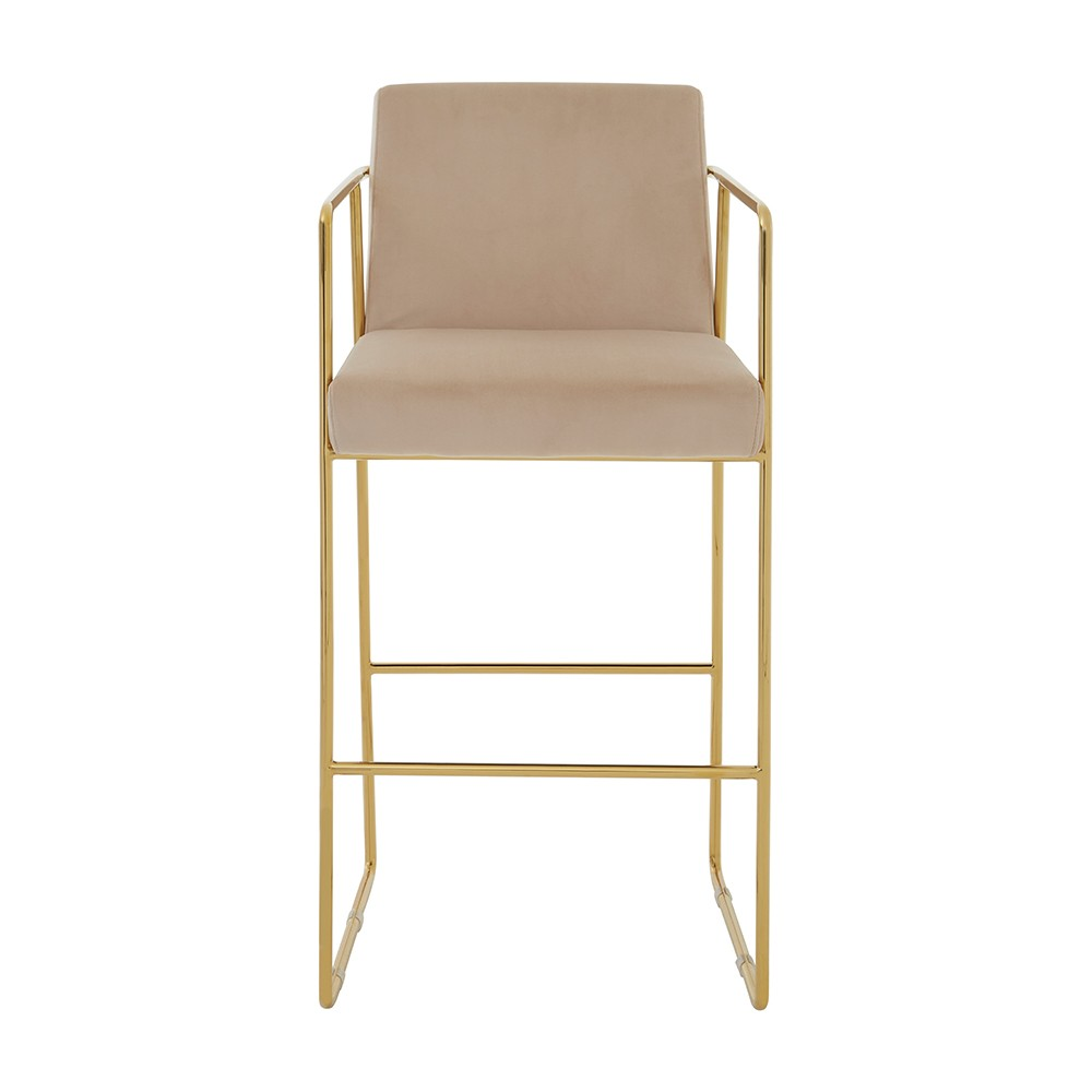 Houseology Collection Rockland Bar Stool