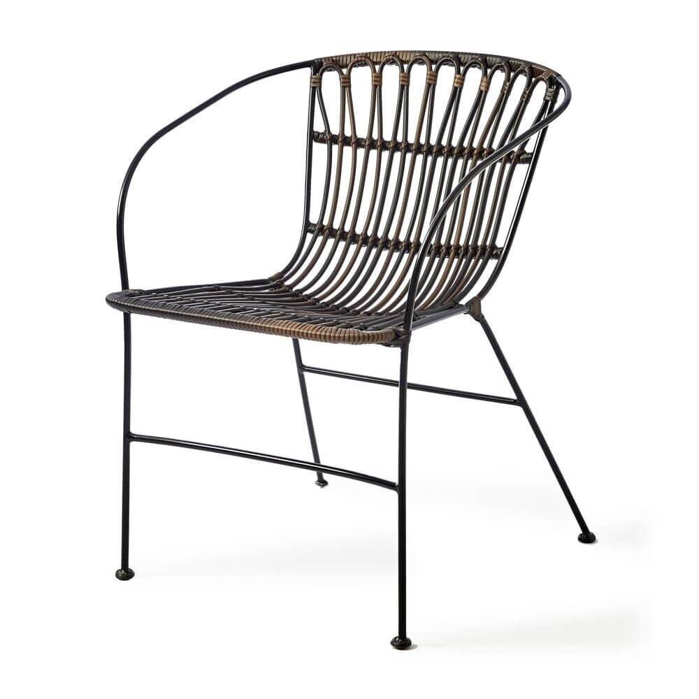Carolina Port Outdoor Stackable Chair