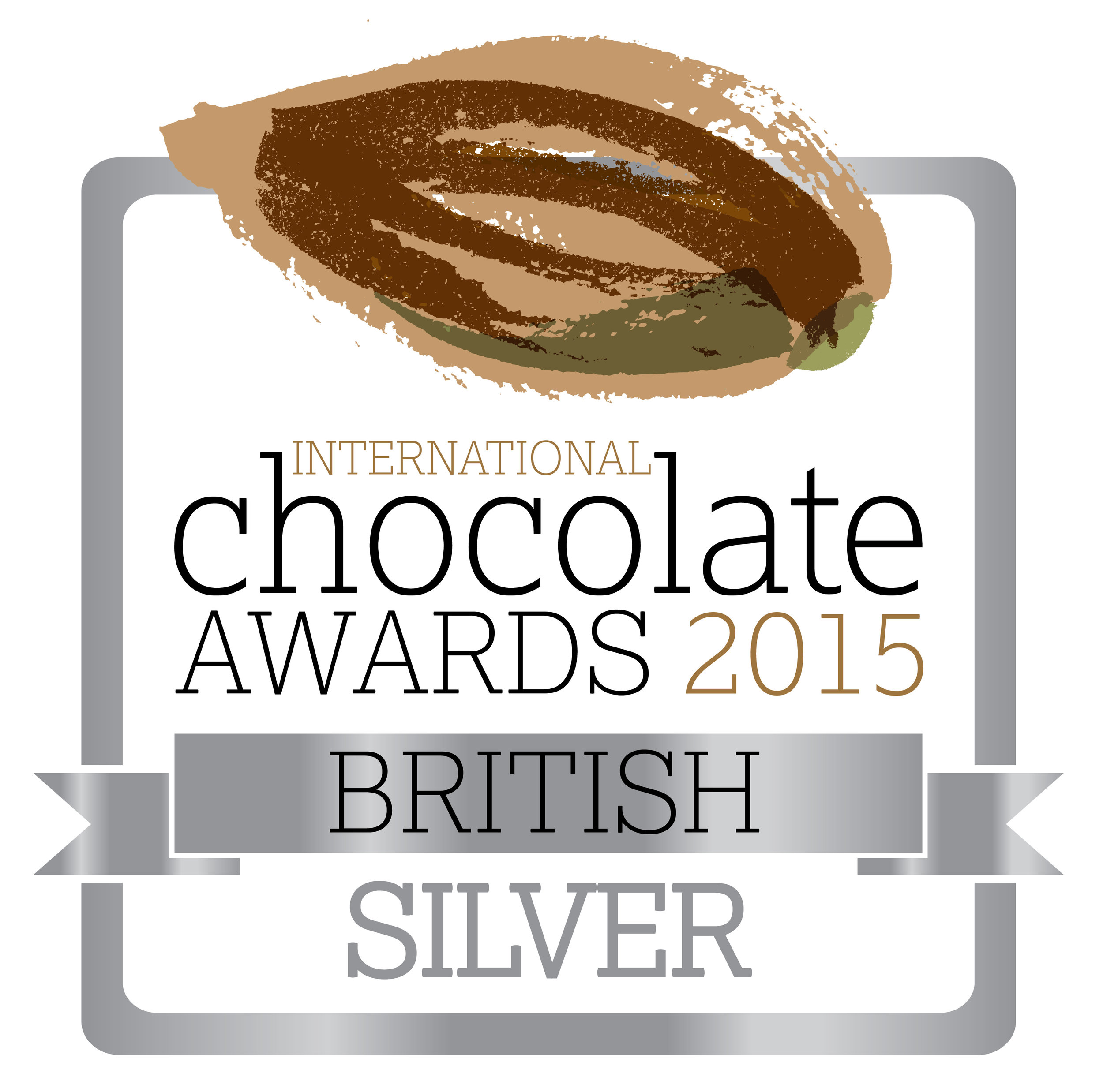 International Chocolate Awards 2015 - Silver - British RGB.jpg