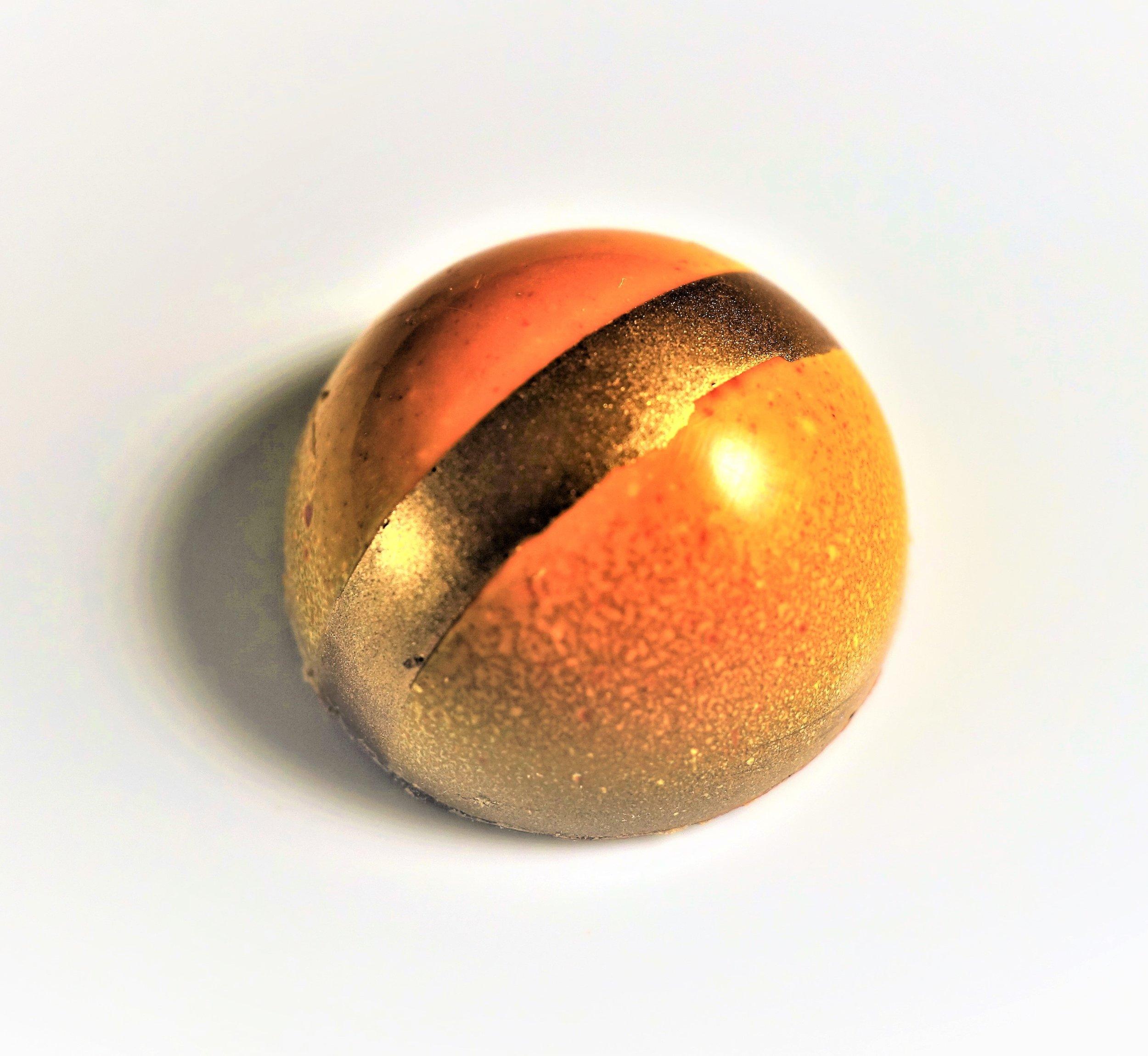 Mandarin and Star Anise