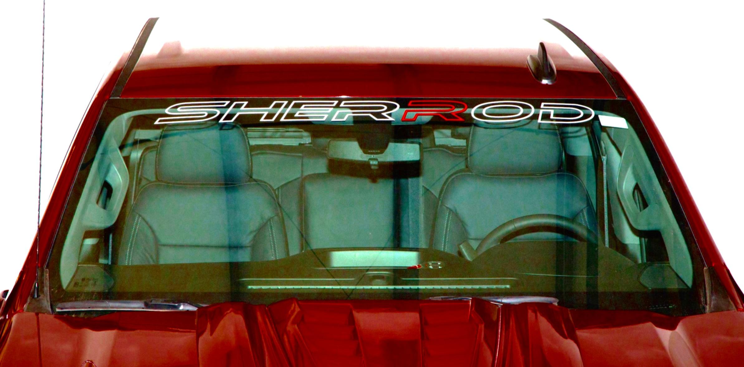 Chevrolet LZ-1 by Sherrod Customs