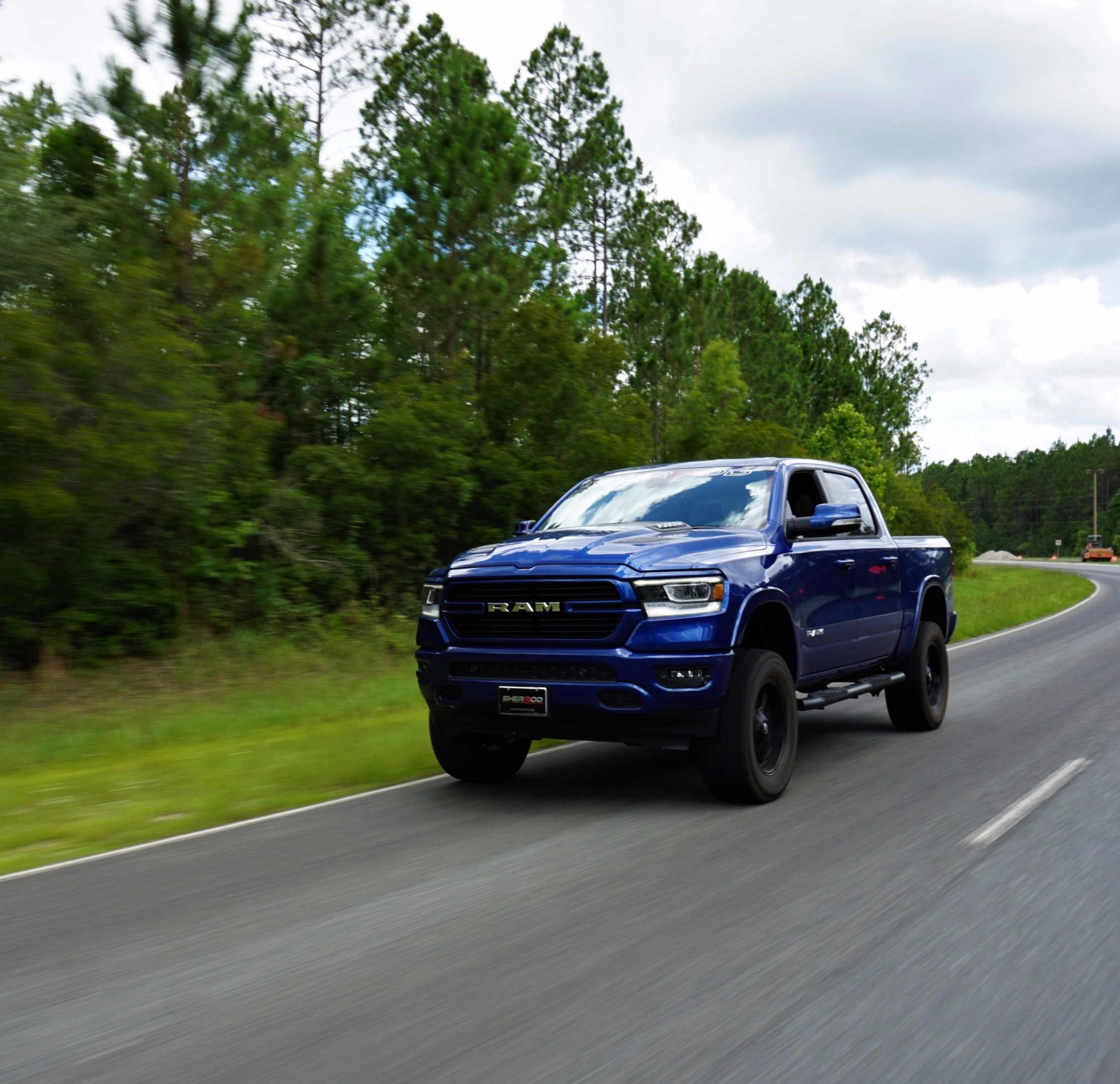 DRIVE SHERROD - Ready to take the next step? You can order a built-to-suit Sherrod Truck todayBecome a partner or locate a Certified Dealership Partner near you.