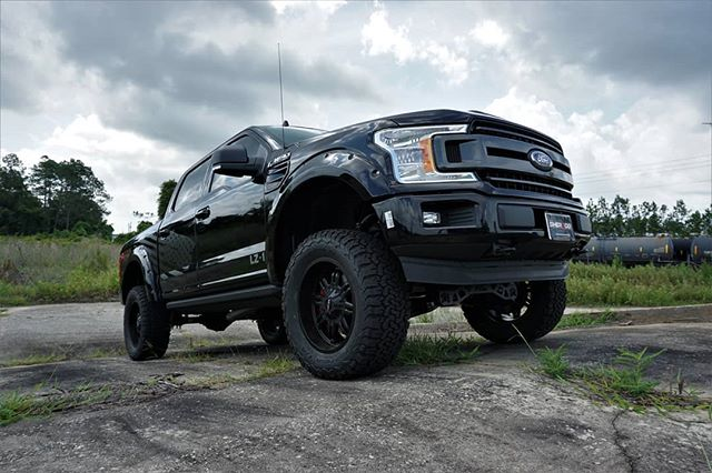 What are your thoughts on this sweet LZ-1 Edition 2019 Ford F-150? Could you drive a truck like this? Let us know in comments!