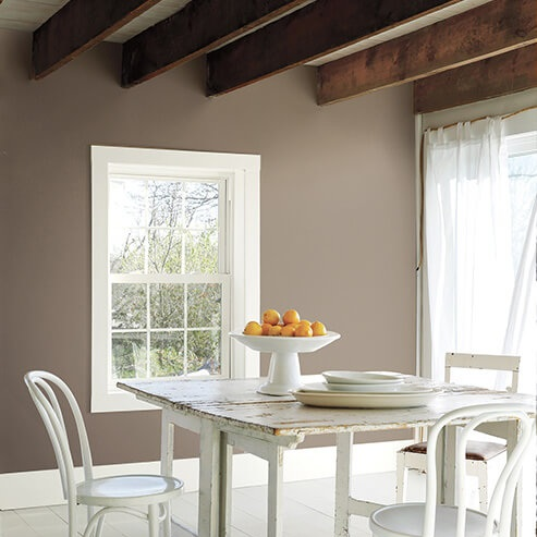 Update Your Dining Room Stockham Lumber Co