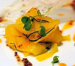 Mango Tagliatelle