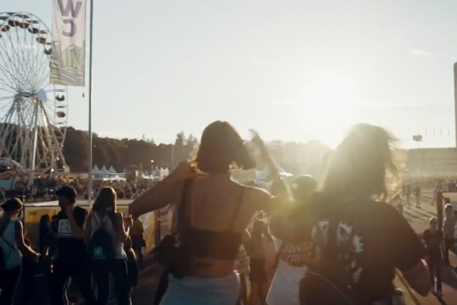 LOLLAPALOOZA 2018 - FESTIVAL AFTERMOVIE