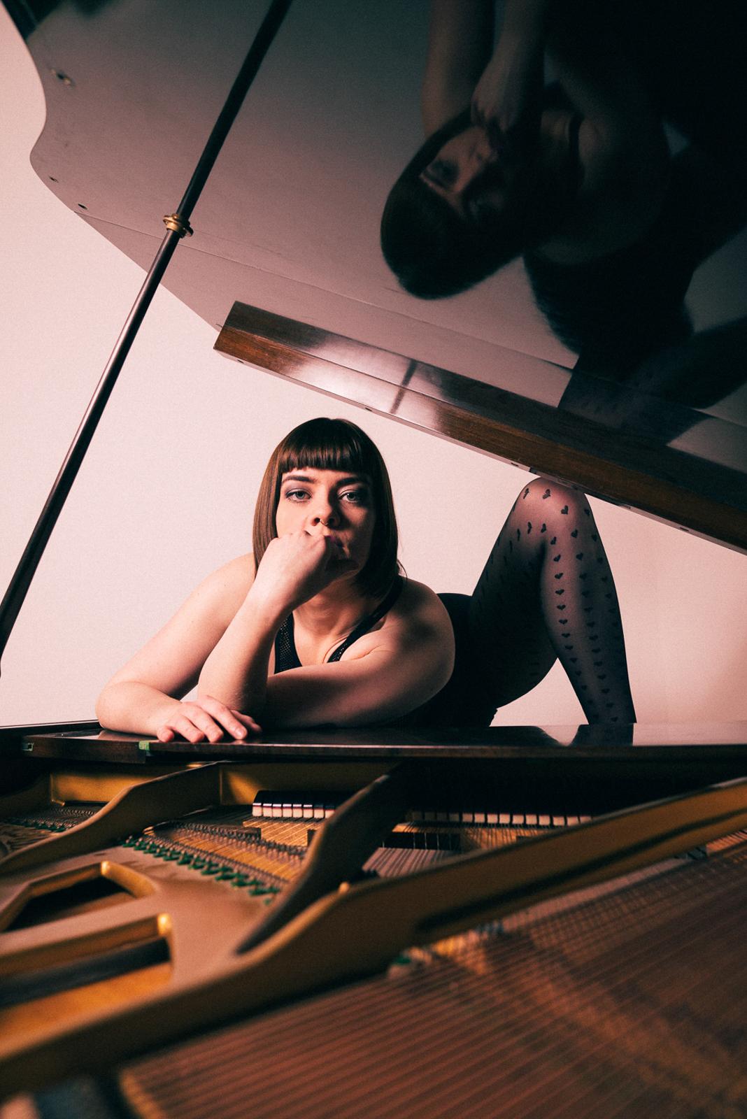 Isa, 2018, Opera Singer