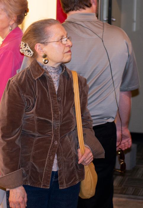 Donna Gilhousen