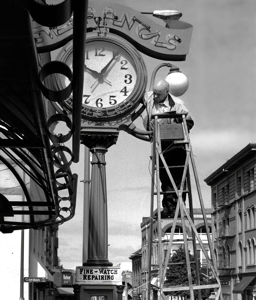 Fine Watch Repair