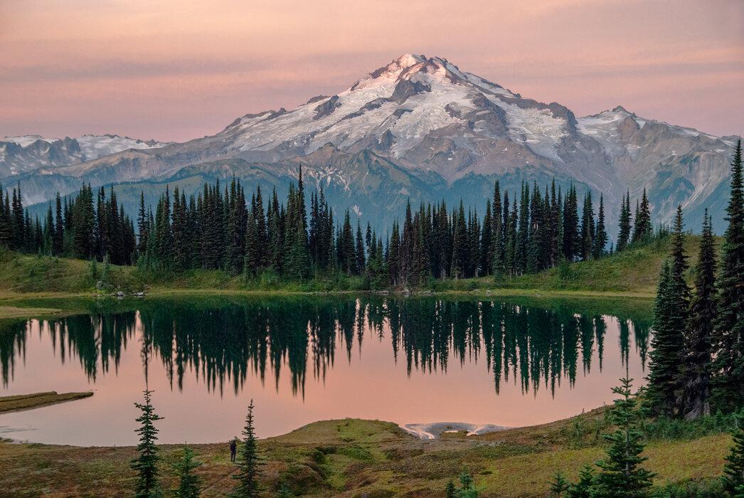 Glacier Peak 2019