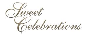 SWEETCELEBRATIONS   hello@sweetcelebrationsweddingcakes.com