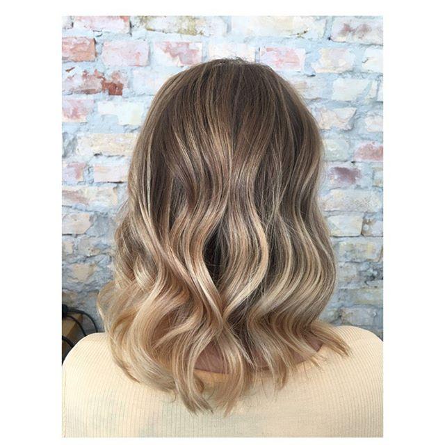 #balayage #blondor #kevinmurphy #kevinmurphyhair #kevinmurphycolorme #kevinmurphyproducts #wella #olaplex #frisør #frisørvesterbro