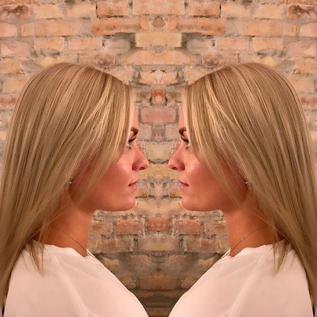 Babylights🖤  #kevinmurphy #kevinmurphyhair #kevinmurphycolorme #kevinmurphysalon #kevinmurphyproducts #frisør #frisørvesterbro #hairbydunja