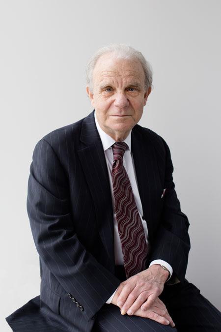 Jerry Rosenthal