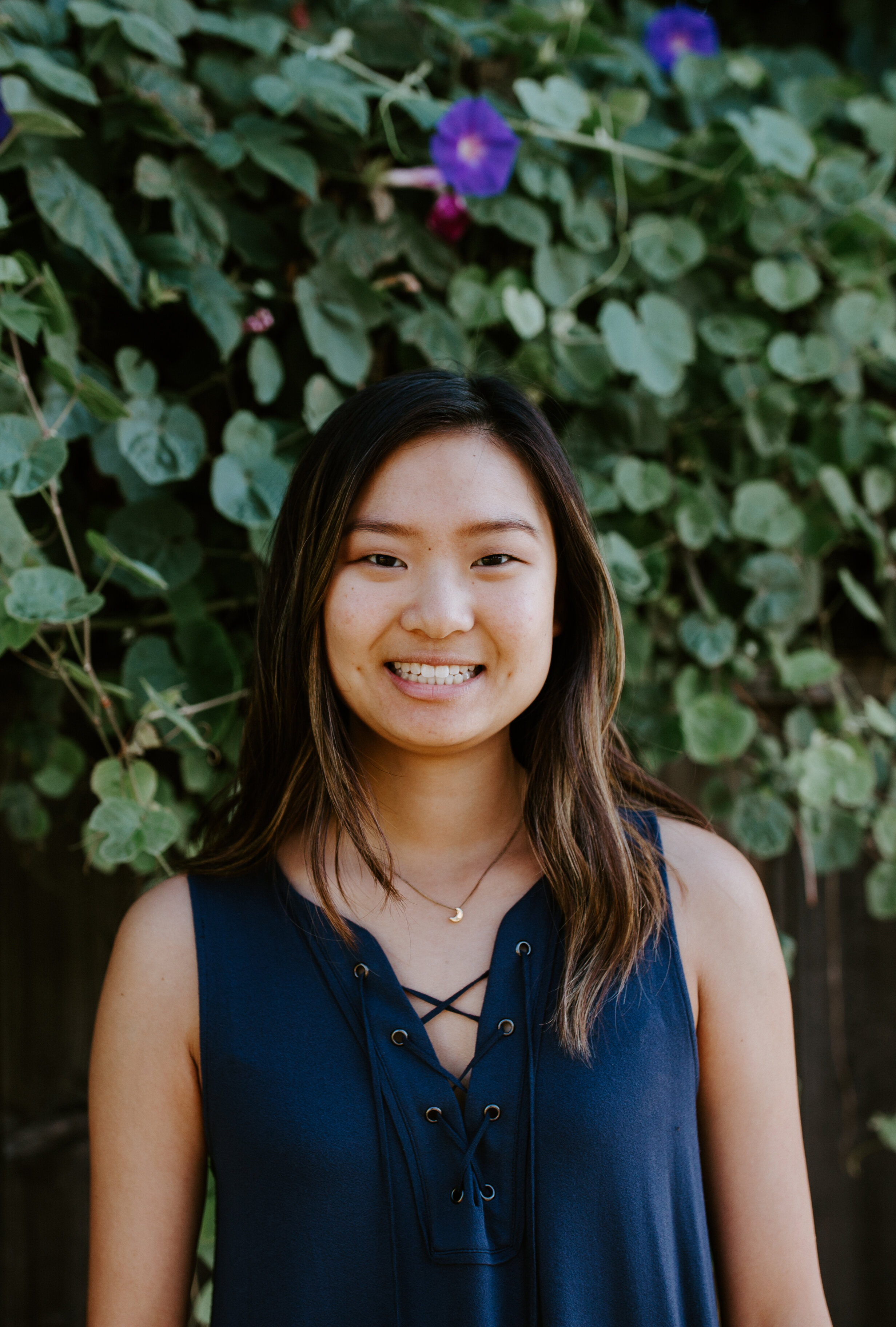Keilah Lim - Director of CreativityKeilah is a design major at UC Davis. Her skills and passion for the Gospel are on full display in the work she does for Sunday services. She loves to go on adventures and to try new things. As a San Diego native she loves the sunshine and outdoors, but she has adapted to the Davis winters. She is constantly listening to music, so be sure to ask her what's new on her playlist next time you see her.