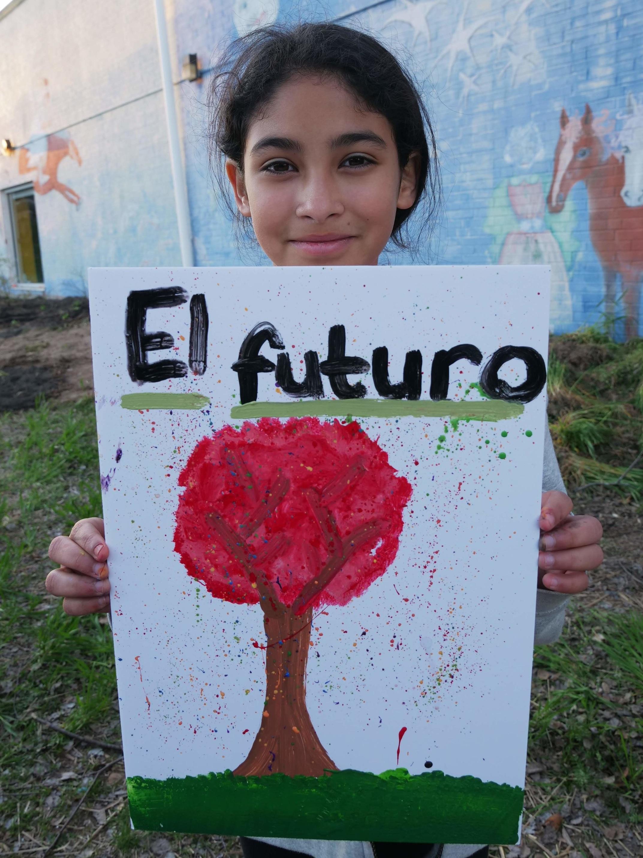 Photo courtesy of El Futuro
