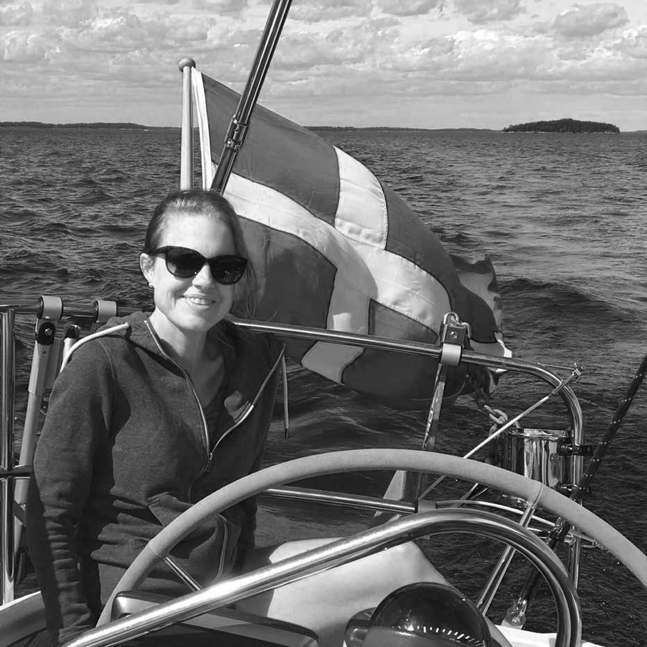 Marie Wallenbro - Coordinator & Project leaderPh. +46 (0)70 582 56 37marie@vaxholmkomposit.se