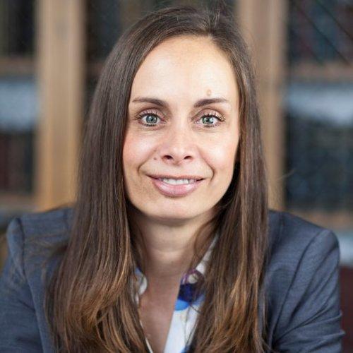 Nadine Gaab, Ph.D.  Principal Investigator (P.I.)
