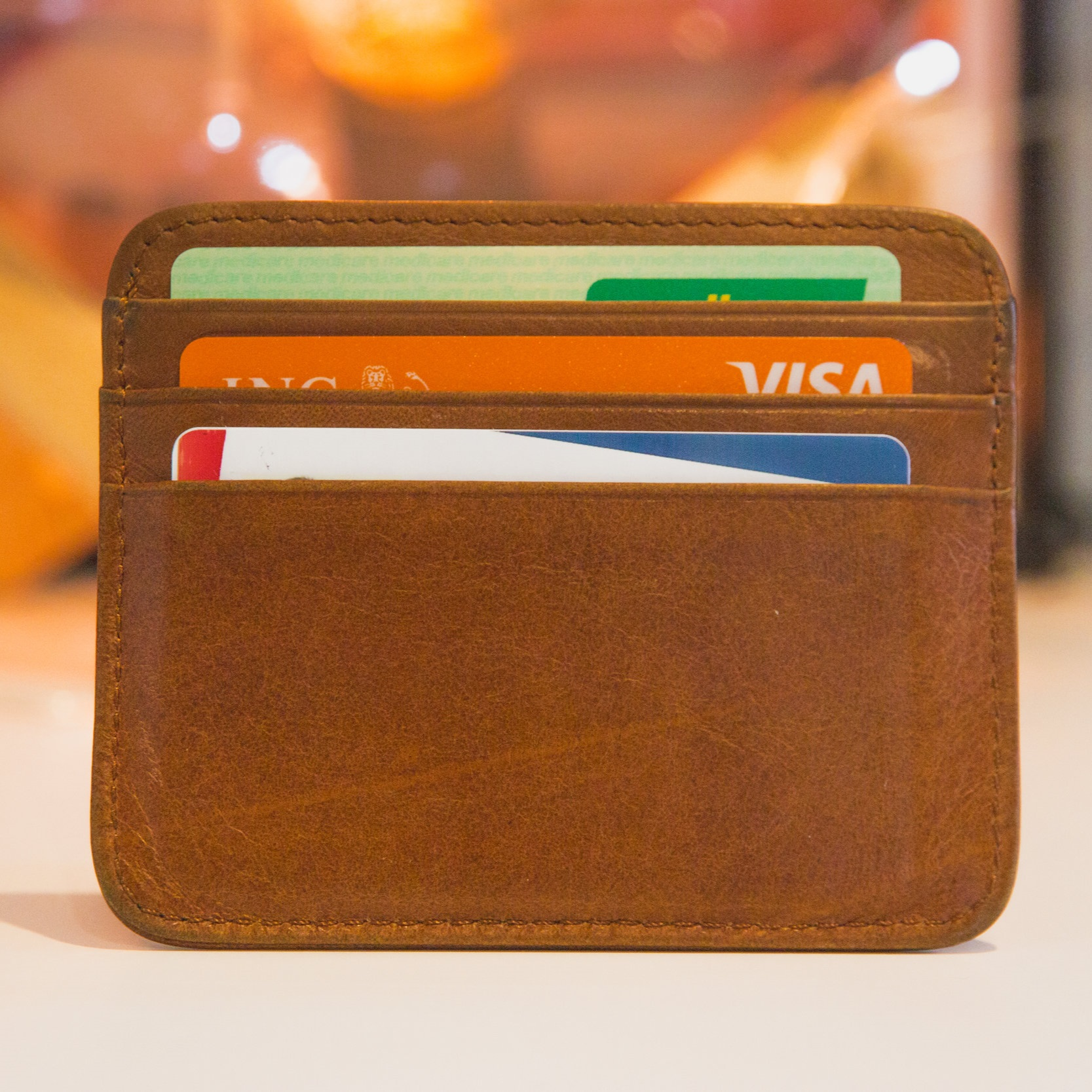 All major credit cards accepted -