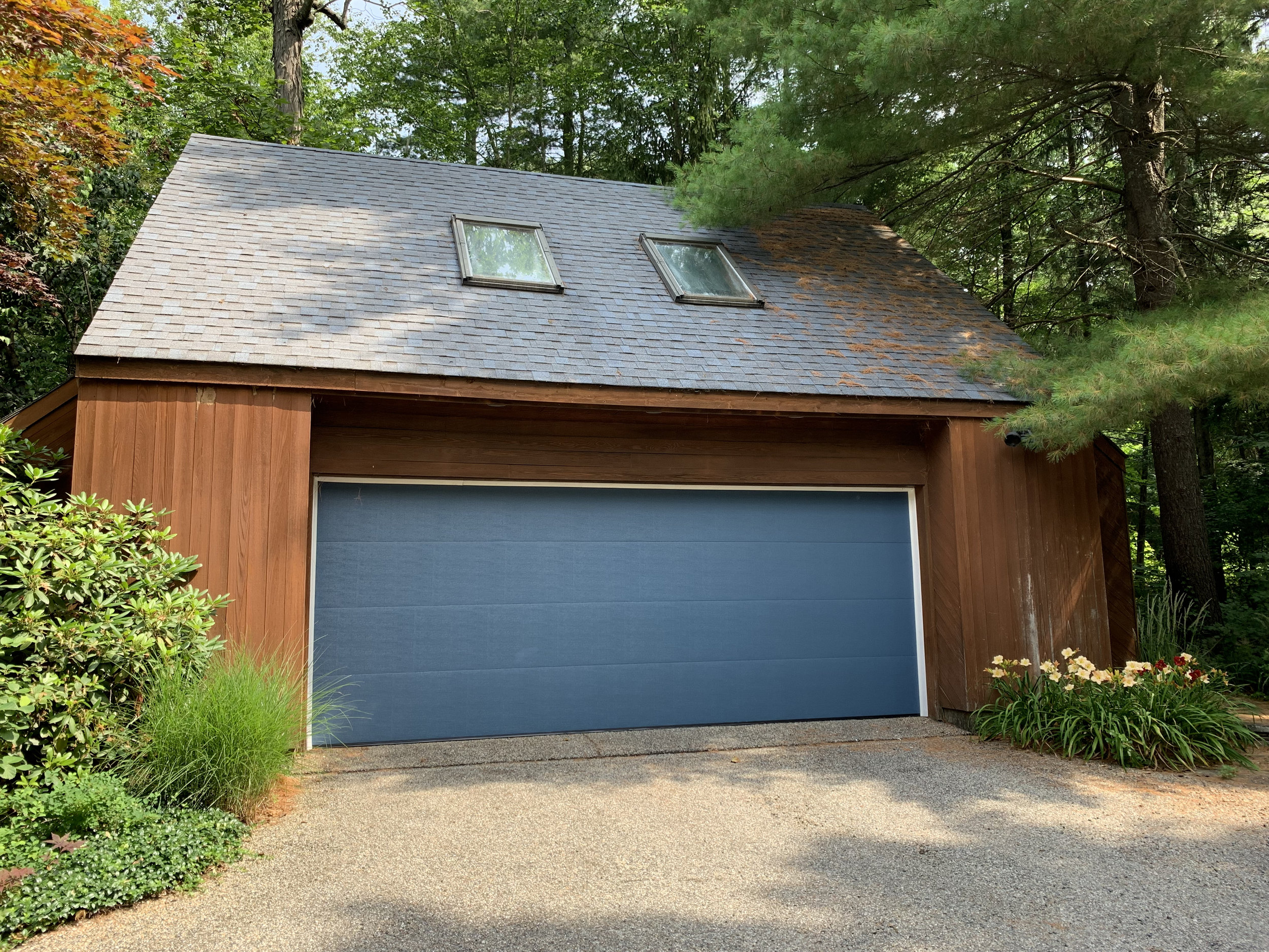 Double Blue Contemporary Garage Door.jpg