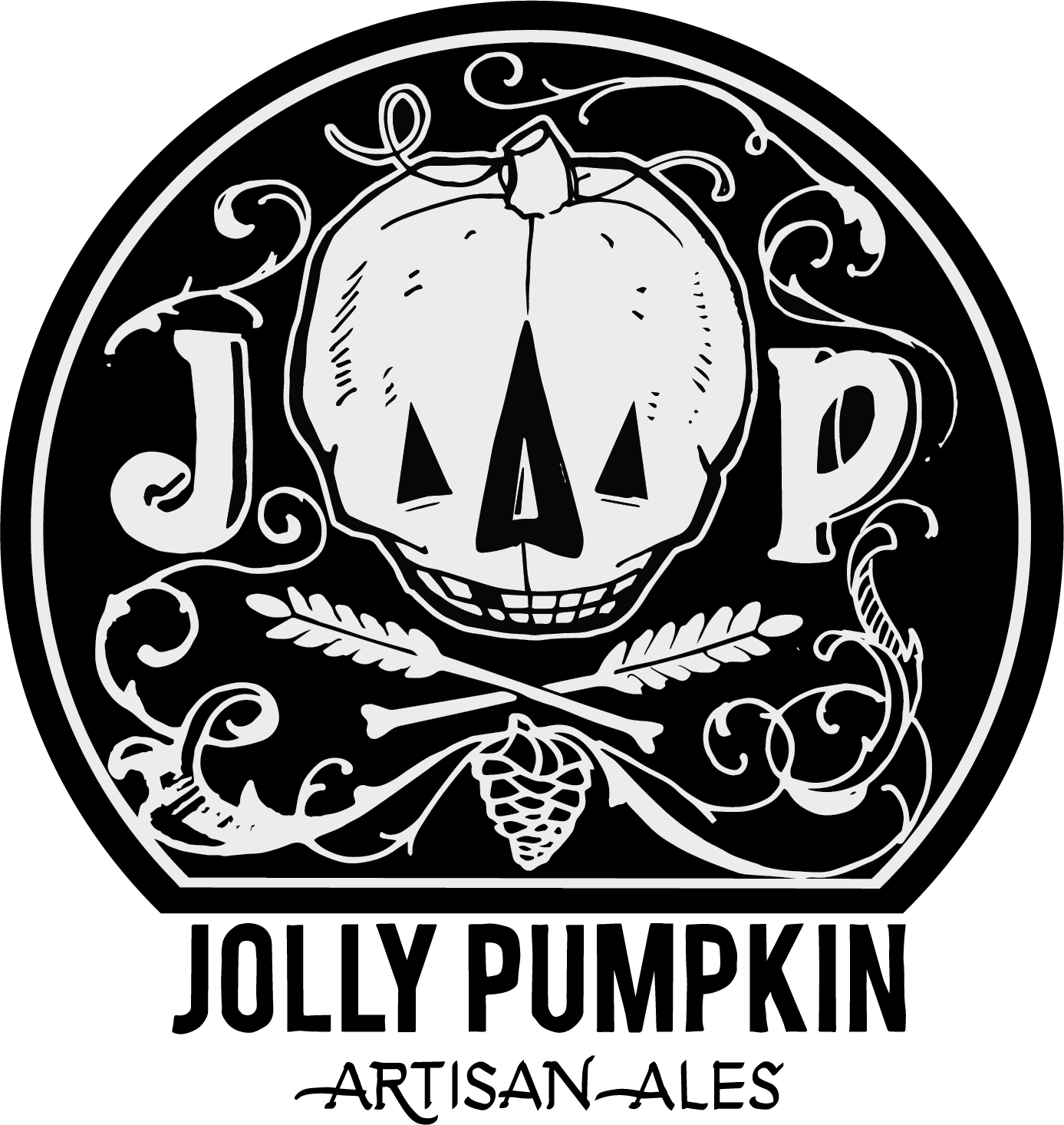 Jolly Pumpkin Logo - Jolly Pumpkin.png