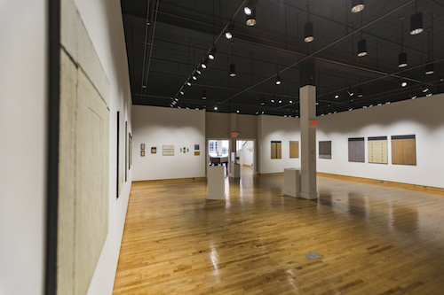 THE HARRINGTON GALLERY -