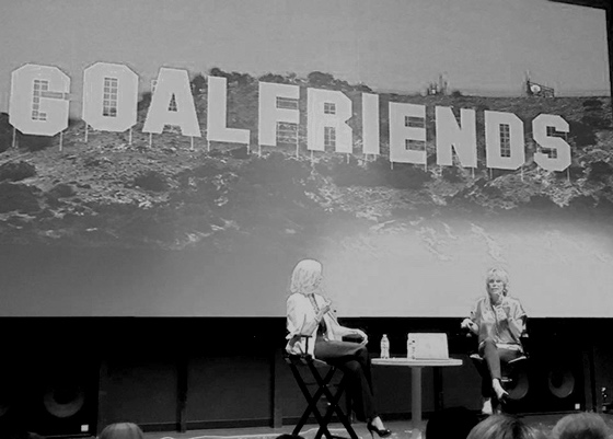 Goalfriends - There are brilliant, talented women everywhere, just like you, looking for a place to gather and impact each other. GoalFriends is a global platform dedicated to inspiring women to achieve their goals, increase their impact, and live deeply fulfilling lives. If you are seeking like-minded women in your community to support the life of your dreams, connect with the power of GoalFriends.