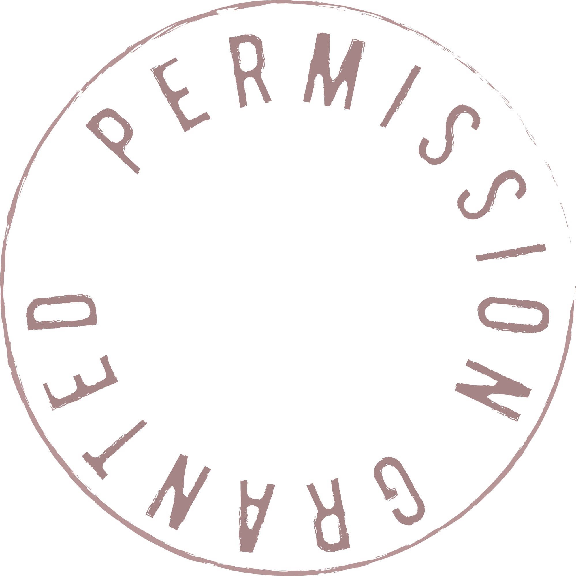 Permission Granted Project - Imagine what life would look like if you said yes to your biggest desires? Join a tribe of kick ass women who are giving themselves permission to succeed and a support network like no other! Class starts August 1st! Find out more here.