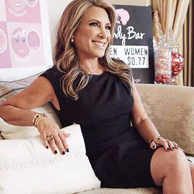 Shelley Zalis - CEO, THE FEMALE QUOTIENT & INTERNATIONAL THOUGHT LEADER