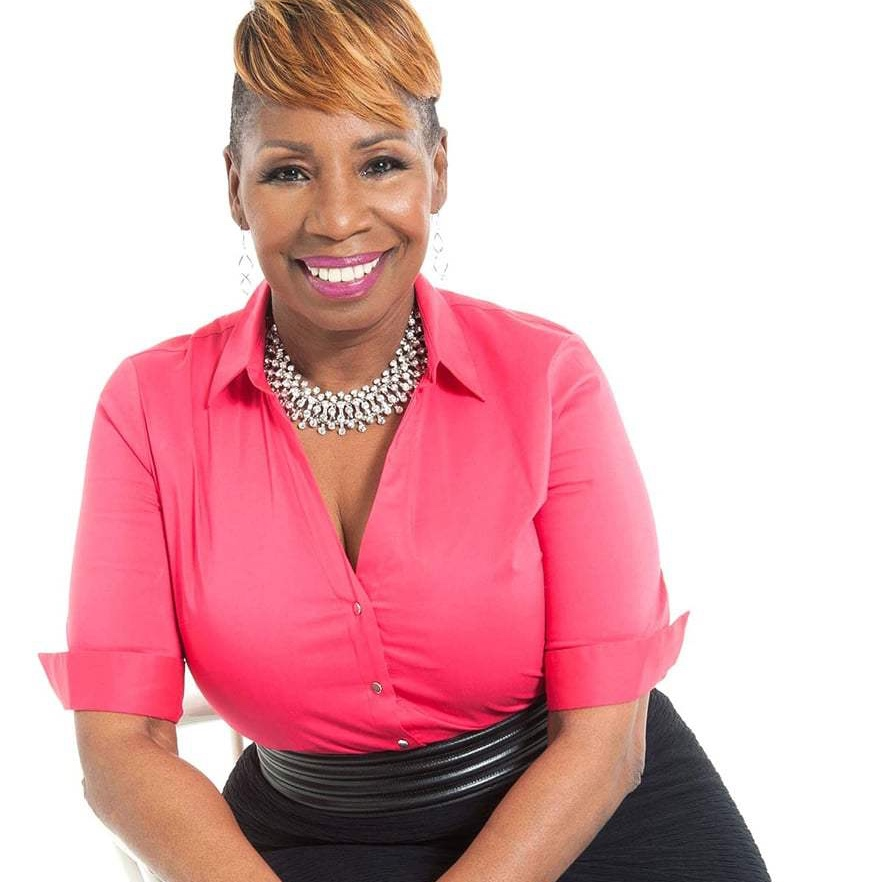 Iyanla Vanzant - #1 NEW YORK TIMES BEST-SELLING AUTHOR & INTERNATIONAL THOUGHT LEADER