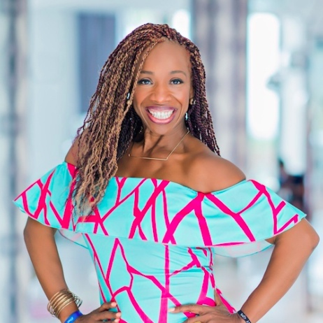 Lisa Nichols - MOTIVATIONAL SPEAKER & CEO, MOTIVATING THE MASSES