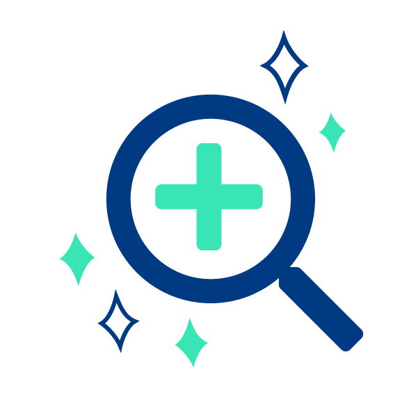 Clinical Lense - Our team is comprised of doctors, nurses, and patients. We're on a mission to improve the health journey for everyone - because we know first-hand how complex it can be.