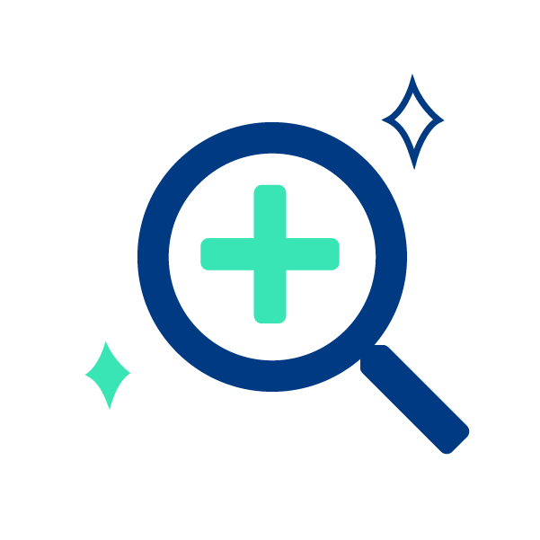 Clinical Lens - Our team is comprised of doctors, nurses, and patients. We're on a mission to improve the health journey for everyone - because we know first-hand how complex it can be.