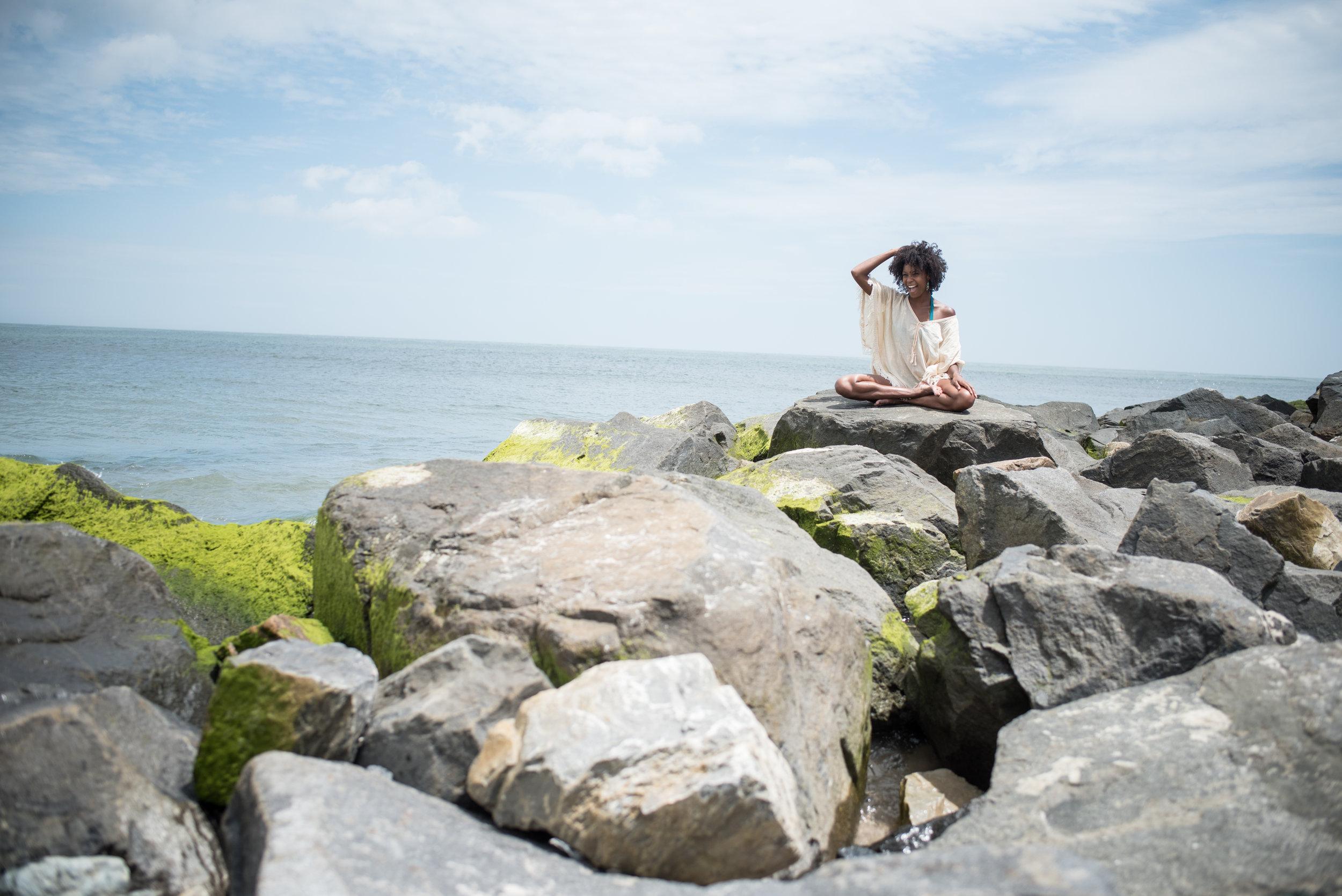 Seaside Shaman