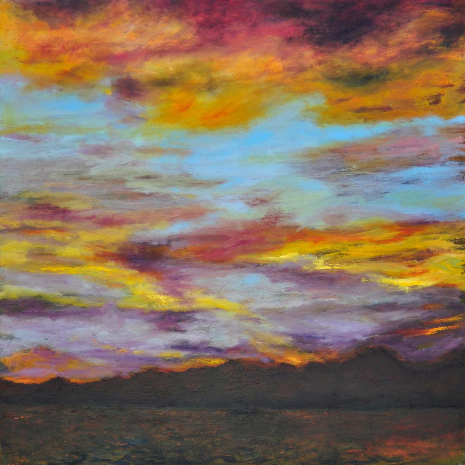 Havasu Sunset