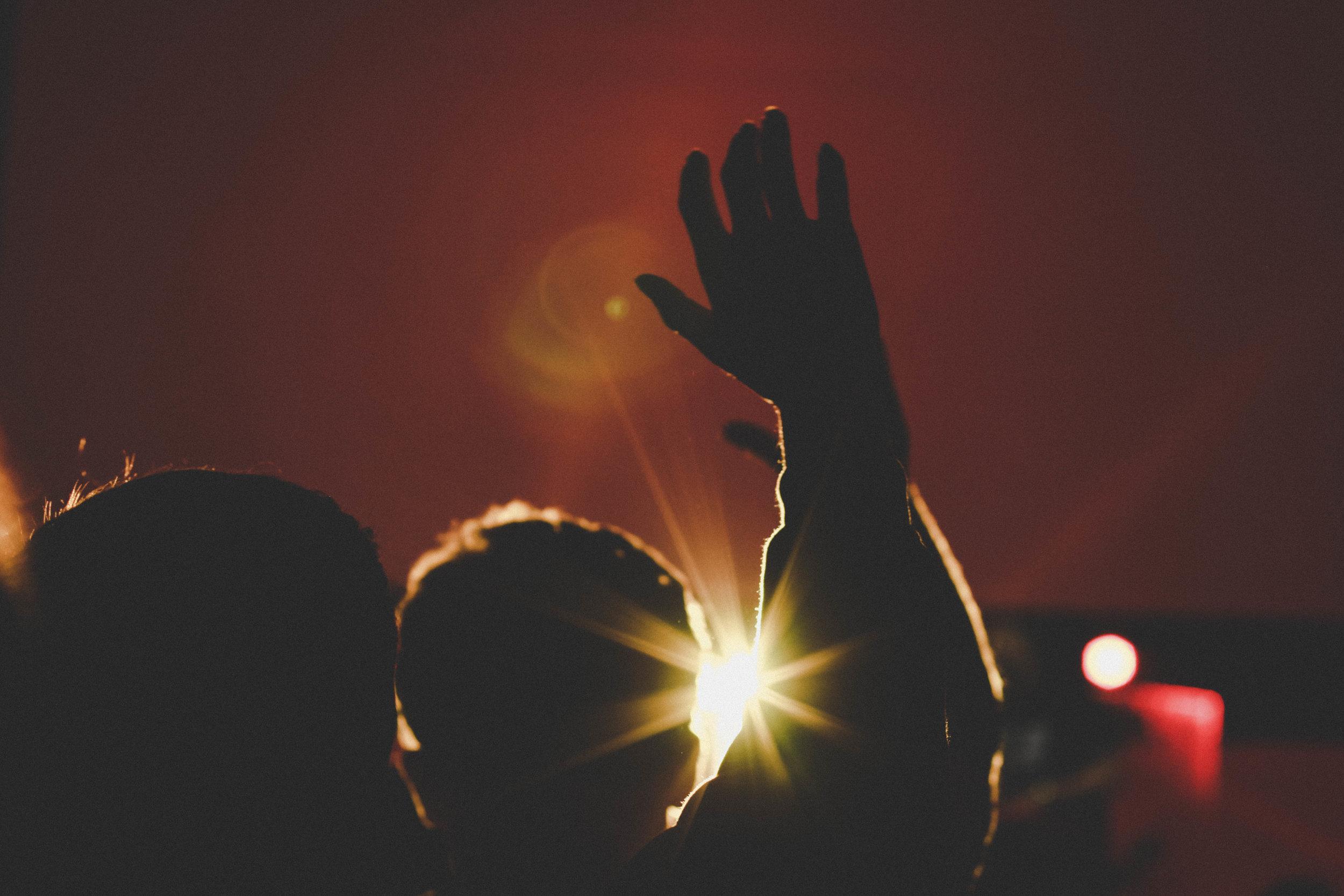 Worship & Praise -